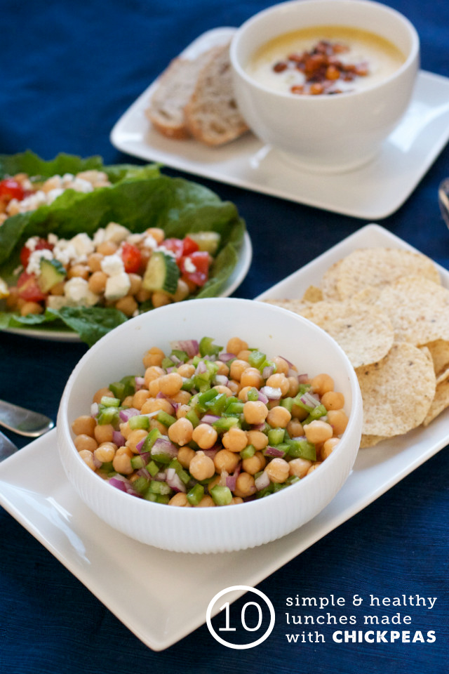 chickpea-lunches
